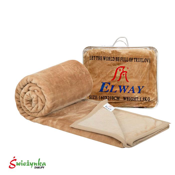 Koc Elway 160x210