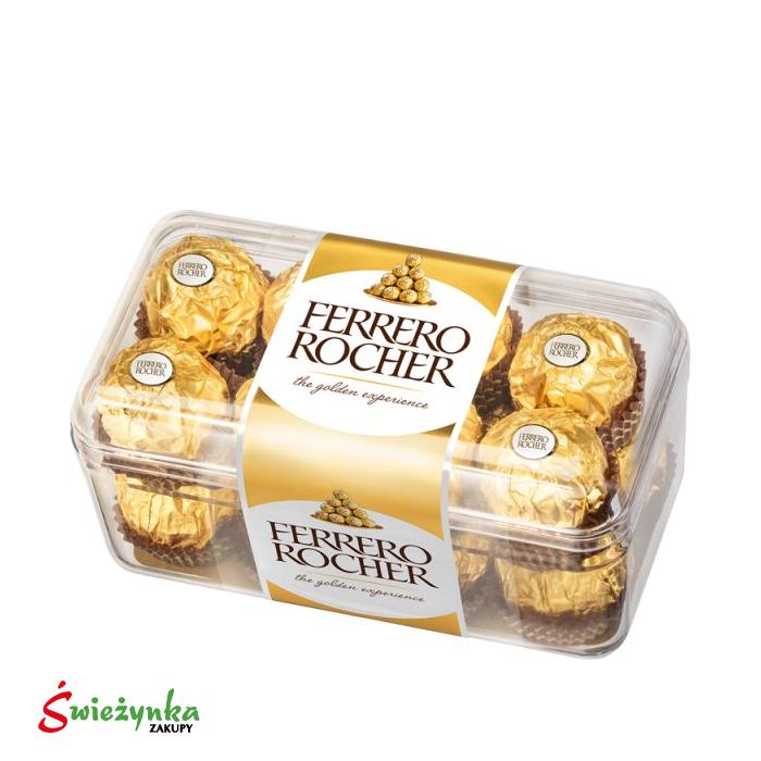 Ferrero Rocher Praliny 200g