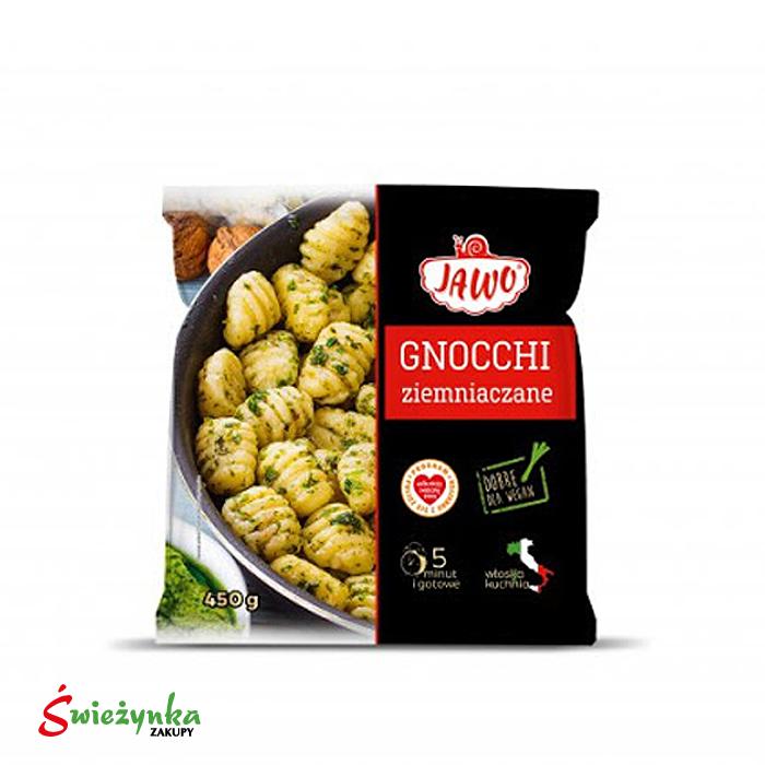 Gnocchi ziemniaczane Jawo 450g