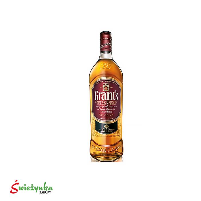 Whisky Grant's 500ml