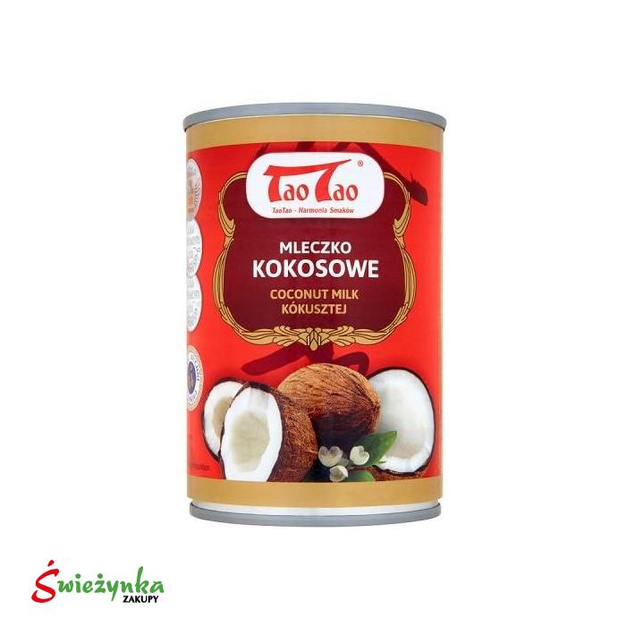 Mleczko kokosowe TaoTao 400ml