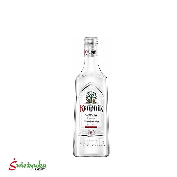 Wódka Krupnik 500ml