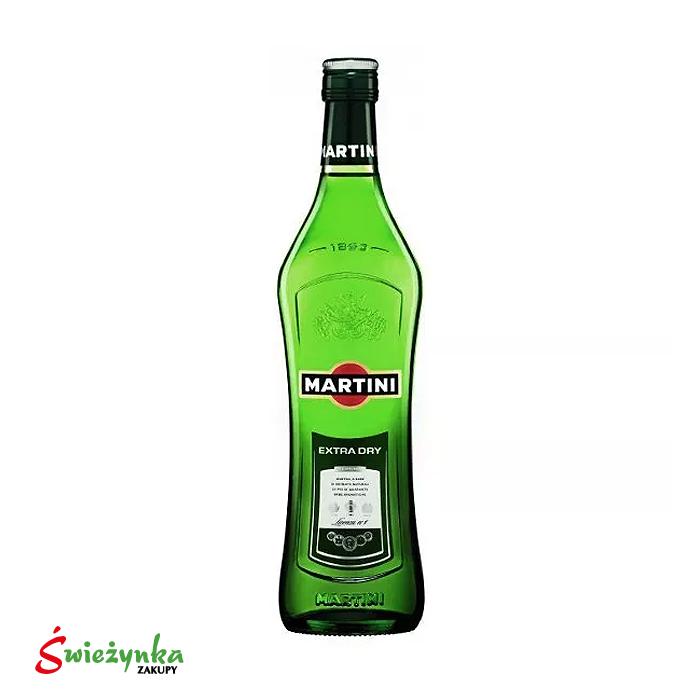 Martini Extra Dry 500ml
