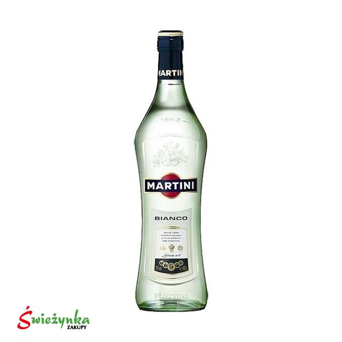Martini Bianco 500ml