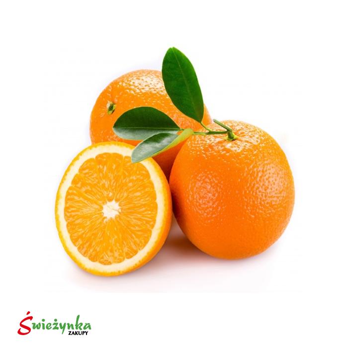 Pomarańcza świeża 1kg