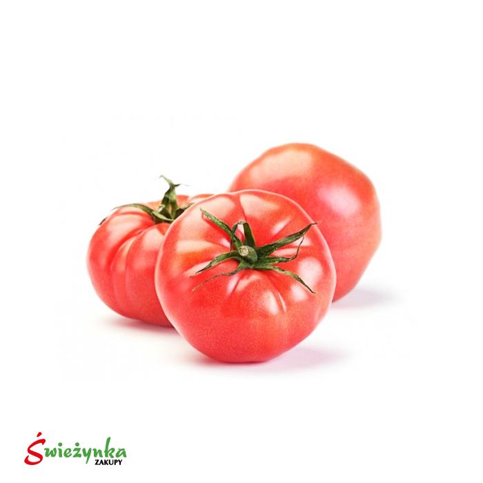 Pomidory Malinowe świeże 200g