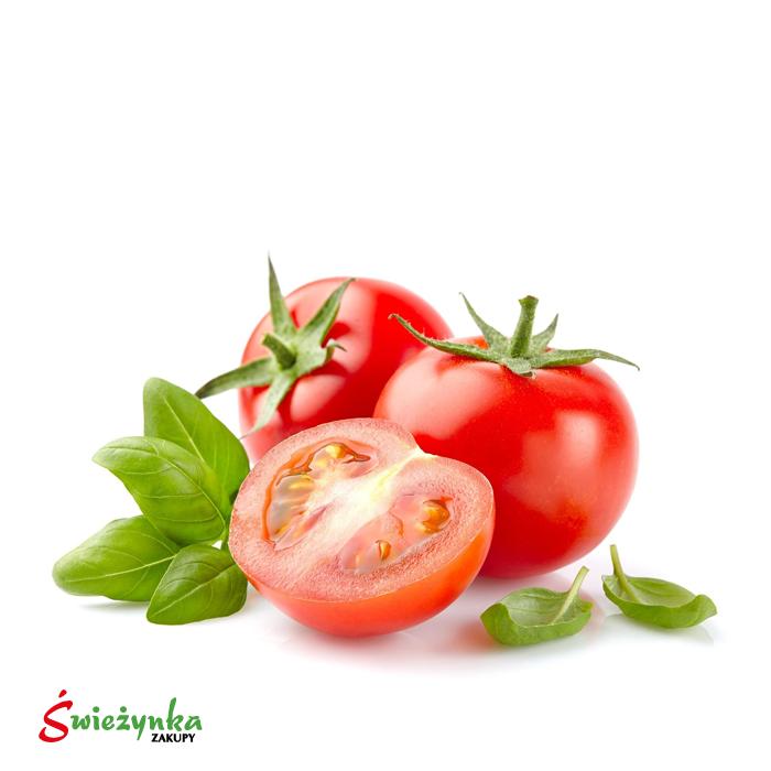 Pomidory świeże 200g