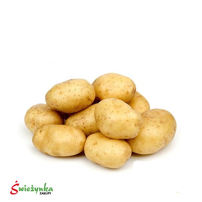 Ziemniaki Młode PL 1kg