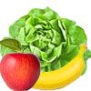 Owoce, warzywa, zioła